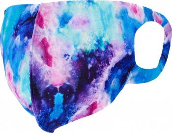 Masca de protectie dama reutilizabila poliester si bumbac MAD-720-76-1 Multicolor Masti chirurgicale si reutilizabile