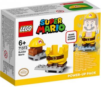 LEGO Super Mario Costum de puteri Constructor No. 71373 Lego