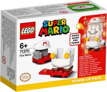 LEGO Super Mario Costum de puteri Foc No. 71370 Lego