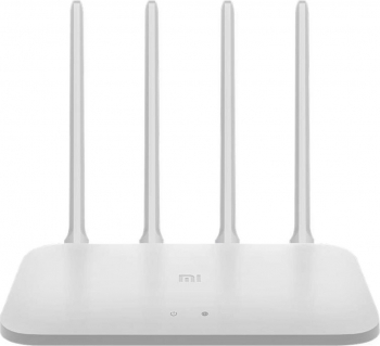 Router wireless Xiaomi Mi Router 4C 300 Mbps 64 Mb DDR2 SDRAM