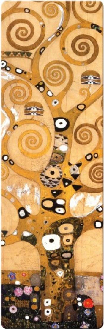 Semne de carte arta - Klimt - Tree of Life