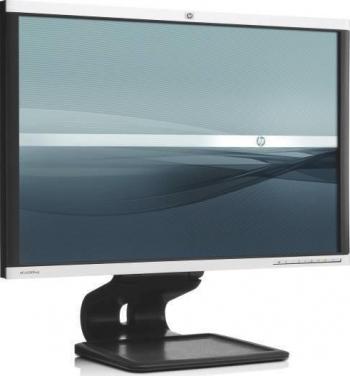 Monitor Profesional HP LA2405WG 24 INCH LCD FULL HD Monitoare LCD LED Refurbished
