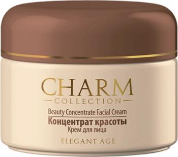 Crema de fata Charm Concentrarea frumusetii TianDe 50 g