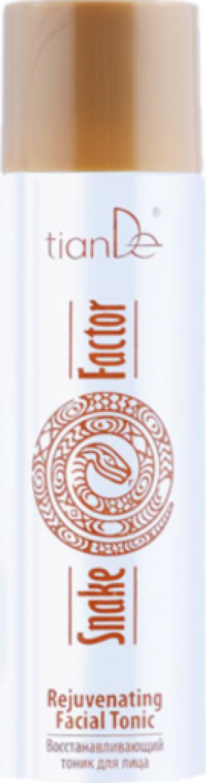 Tonic regenerant pentru fata TianDe 100 ml Masti, exfoliant, tonice