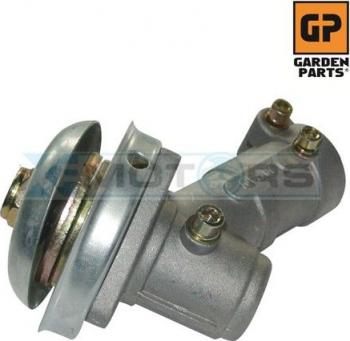 Cap motocoasa / Angrenaj 26mm - patrat - GP