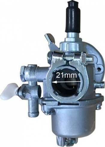 Carburator Atomizor 3WF Ruris A102 A103 A103S 3WF 2.6 3WF 2.7 - Premium Accesorii Utilaje Agricole
