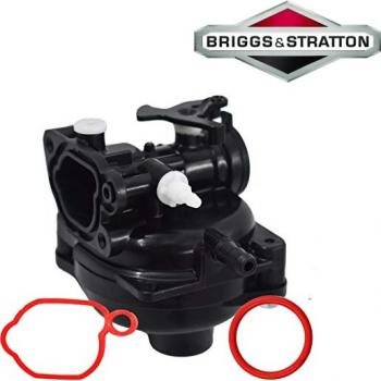 Carburator Briggs and Stratton seria 500 550 575 NA Primmer Accesorii Utilaje Agricole