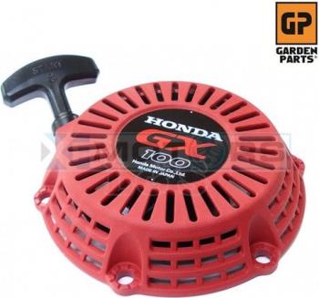 Demaror Honda GX100 - Clicheti metalici - GP