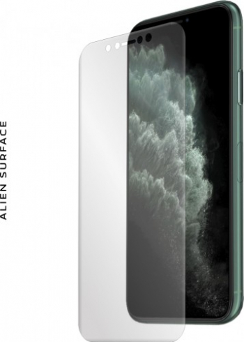 Folie Alien Surface Apple iPhone 11 Pro Max protectie ecran spate laterale Folii Protectie