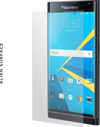 Folie Alien Surface BlackBerry Priv protectie ecran