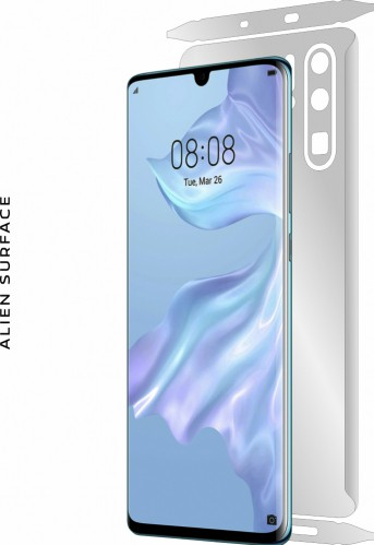 Folie Alien Surface Huawei P30 Pro protectie spate laterale