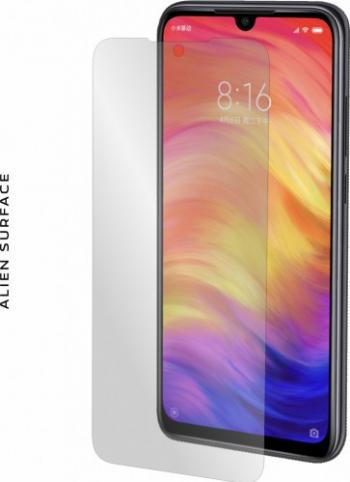 Folie Alien Surface Xiaomi Redmi Note 7 Pro protectie ecran