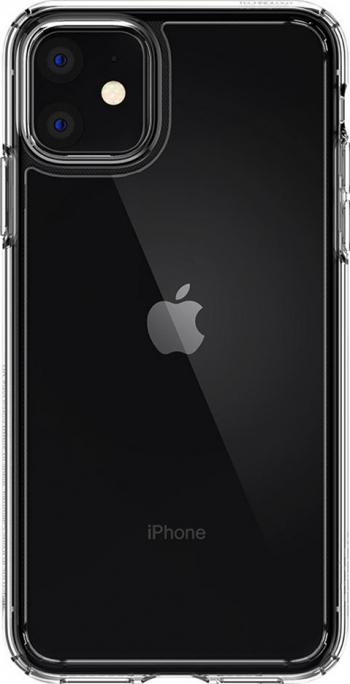 Husa Silicon Spigen Ultra Hybrid Mate pentru Apple iPhone 11 Pro Max Huse Telefoane