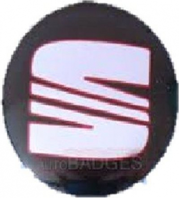 Logo cheie Seat Huse si Accesorii