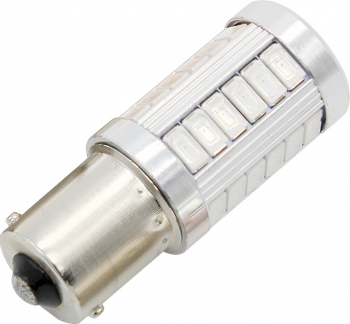 SET P21W 33 SMD galben Proiectoare, Lampi si Leduri