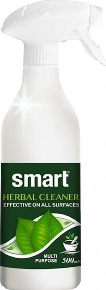 Solutie de curatare universala Smart Herbal Cleaner 500 ml