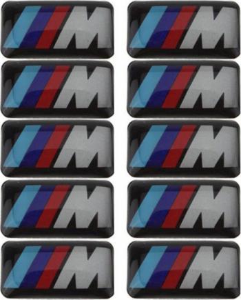 Sticker Bmw M Power Elemente caroserie