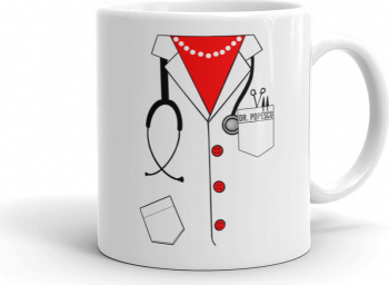 Cana personalizata Halat doctorita