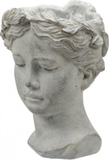 Vaza statuie bust femeie Cadouri