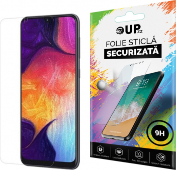 Folie Sticla Securizata 9h Premium Samsung Galaxy A10 Transparenta Folii Protectie