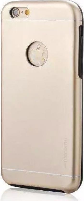 Husa Apple iPhone 7 Motomo V2 Auriu Huse Telefoane