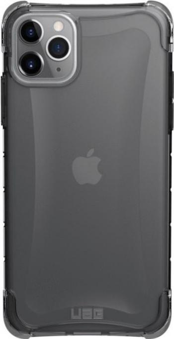 Husa Premium Originala Uag Armor Plyo iPhone 11 Pro Max Ash Huse Telefoane