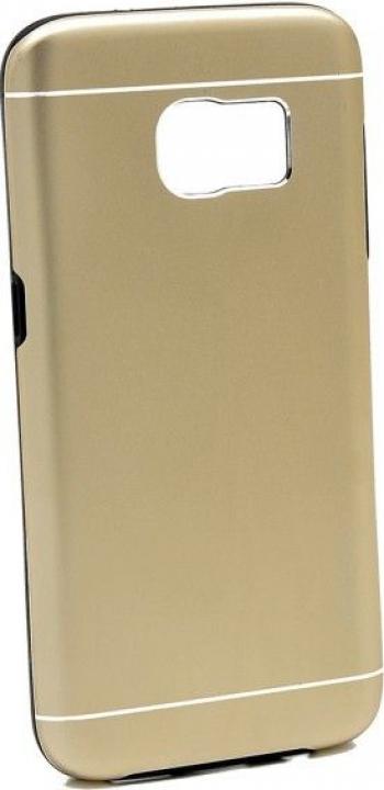 Husa Samsung Galaxy S7 Motomo V2 Auriu