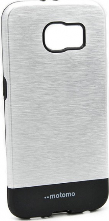 Husa Samsung Galaxy S7 Motomo V4 Argintiu