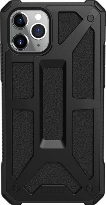 Husa de Protectie UAG Monarch Series pentru Apple iPhone 11 Pro Max Huse Telefoane