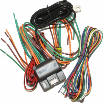 Pandora RMD-BMv2 kit pornire BMW seria E Alarme auto si Senzori de parcare