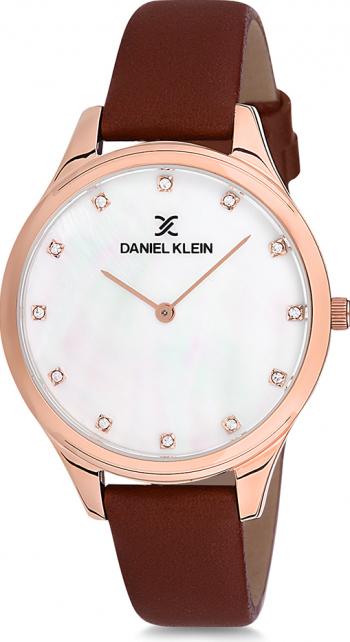 Ceas pentru dama Daniel Klein Fiord DK12091-2