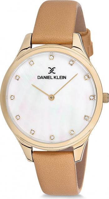 Ceas pentru dama Daniel Klein Fiord DK12091-3