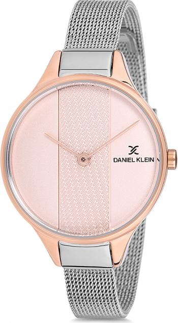 Ceas pentru dama Daniel Klein Fiord DK12182-4