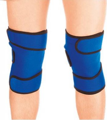 Șosete pentru genunchi HB anti-varicoză