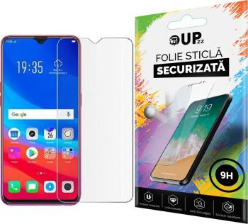 Folie Sticla Securizata 9h Upzz Glass Huawei Y6 2019 / Y6 Pro 2019 Transparenta Folii Protectie