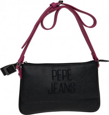 Geanta umar Pepe Jeans Embroidery Genti de dama