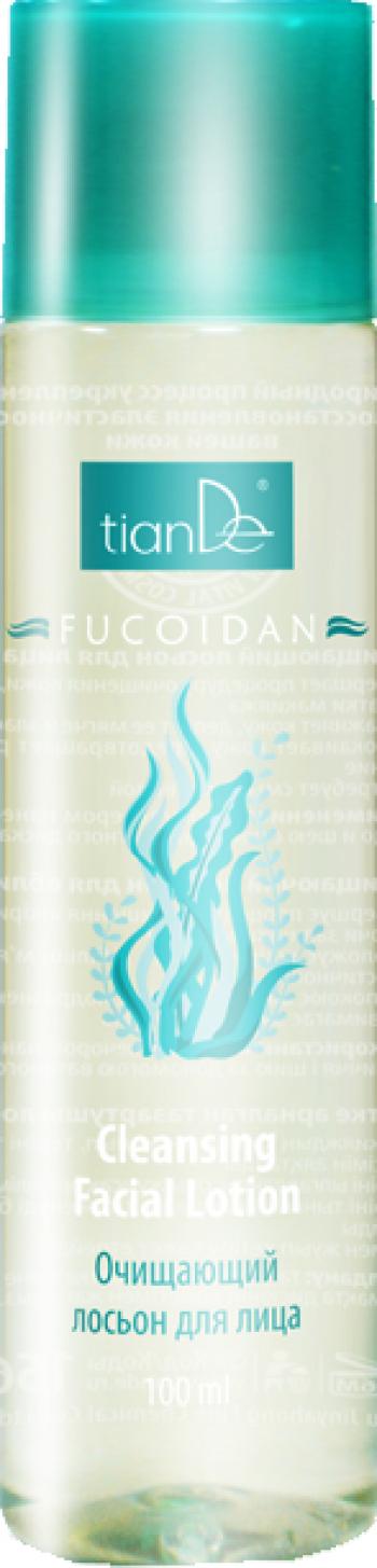Lotiune tonica pentru fata Fuicodan TianDe 100ml Masti, exfoliant, tonice
