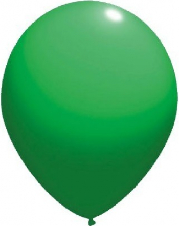 Set baloane latex 13 cm verde 50 buc Decoratiuni petreceri