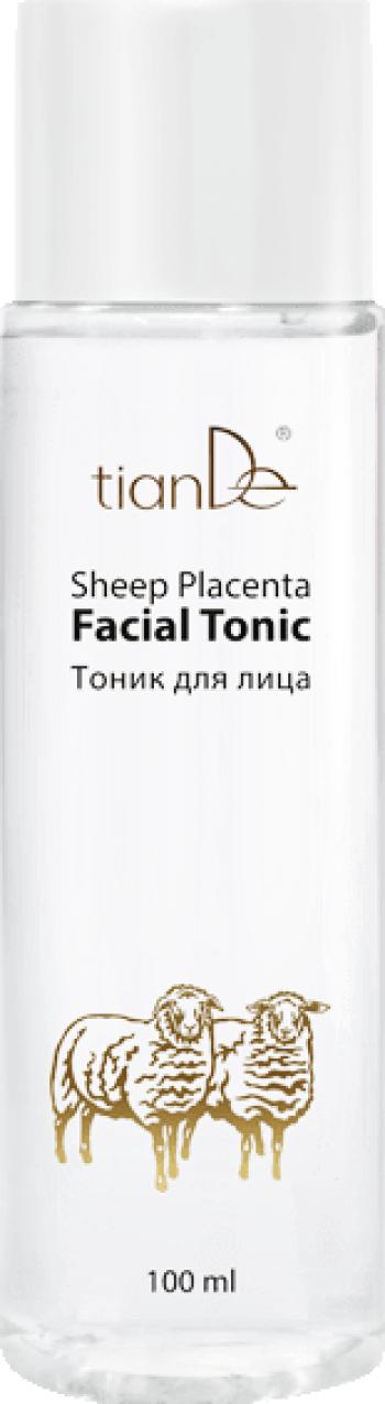 Tonic pentru fata pe baza de placenta TianDe 100 ml Masti, exfoliant, tonice