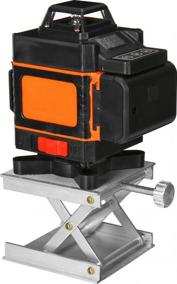 Afisaj cu LED-uri de lumina verde nivel laser 3D 360 12 Linie Cross Auto nivelare Masura Instrumentul