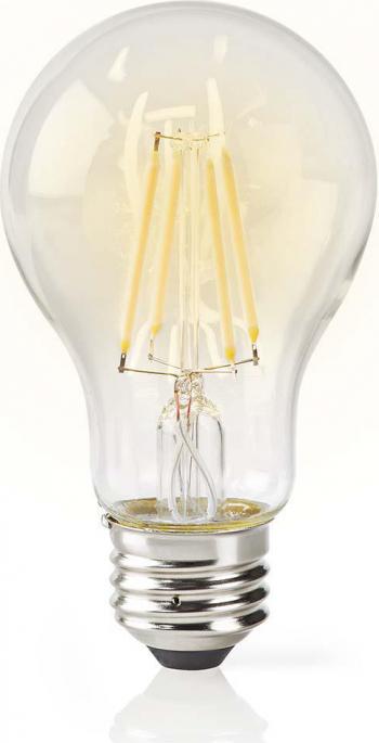 Bec LED Smart WiFi reglare culoare lumina E27 Nedis Corpuri de iluminat