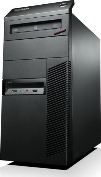 Calculator Lenovo Thinkcentre M83 Intel Core i5-4570 3.20GHz 4GB DDR3 250GB SATA DVD-ROM + Windows 10 Home Calculatoare Desktop