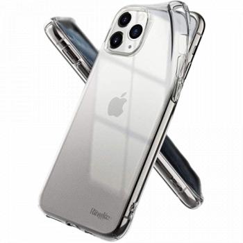 Husa Premium Ringke Air iPhone 11 Pro Max Transparenta Huse Telefoane