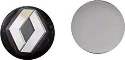 Logo cheie Renault Huse si Accesorii