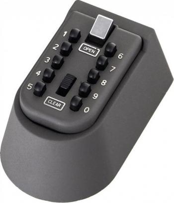Depozitar chei keybox Keysafe Keeper numeric 105x65x55 mm