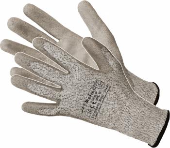 Manusi anti-taiere ARTMAS categoria 2 marimea 10 culoare gri Articole protectia muncii