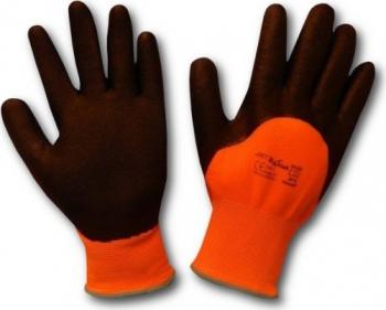 Manusi de protectie ARTMAS acoperite cu nitril expandat marimea 11 Articole protectia muncii