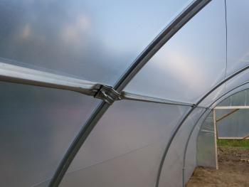 Solar de gradina otel zincat KZ