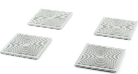 Set amortizoare vibratii pentru masini de spalat rufe 327013
