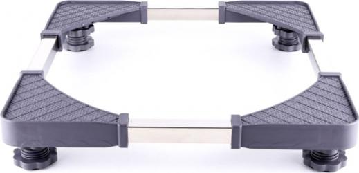 Suport ajustabil pentru electrocasnice 100kg 650064